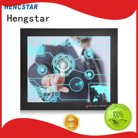 Hengstar vesa industrial display inquire now for tablet PC