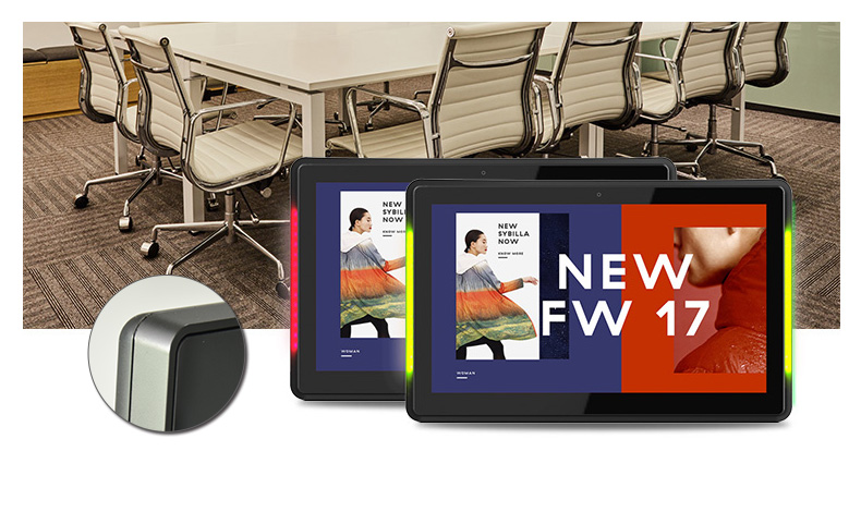 Hengstar -Find Android Tablet Nfc industrial Pc On Hengstar Lcd-1