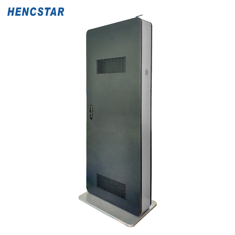 Hengstar -47 inch Outdoor Digital Signage with 1500 nits Water-proof