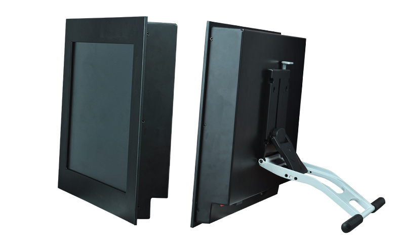 Hengstar -Professional Panel Mount Pc Touch Screen Computer Manufacture