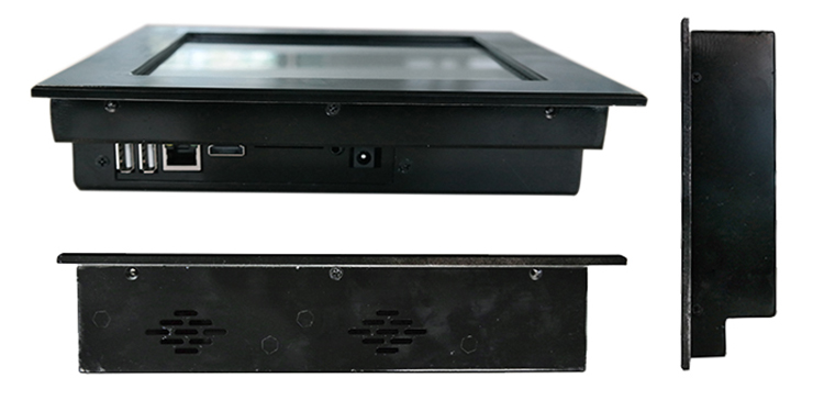 Hengstar -Professional Panel Mount Pc Touch Screen Computer Manufacture-6