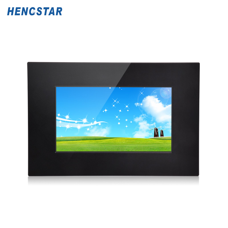 Hengstar -fanless computer | Fanless panel pc | Hengstar