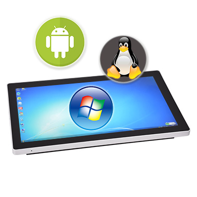 Hengstar -Best Touch Screen Industrial All In One Tablet Pc With Windows And Linux-4