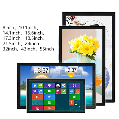 Hengstar -Best Touch Screen Industrial All In One Tablet Pc With Windows And Linux-9