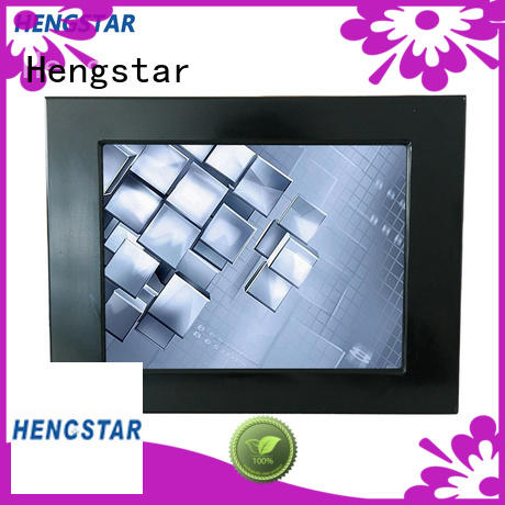 Hengstar hot selling fanless pc customized for computer