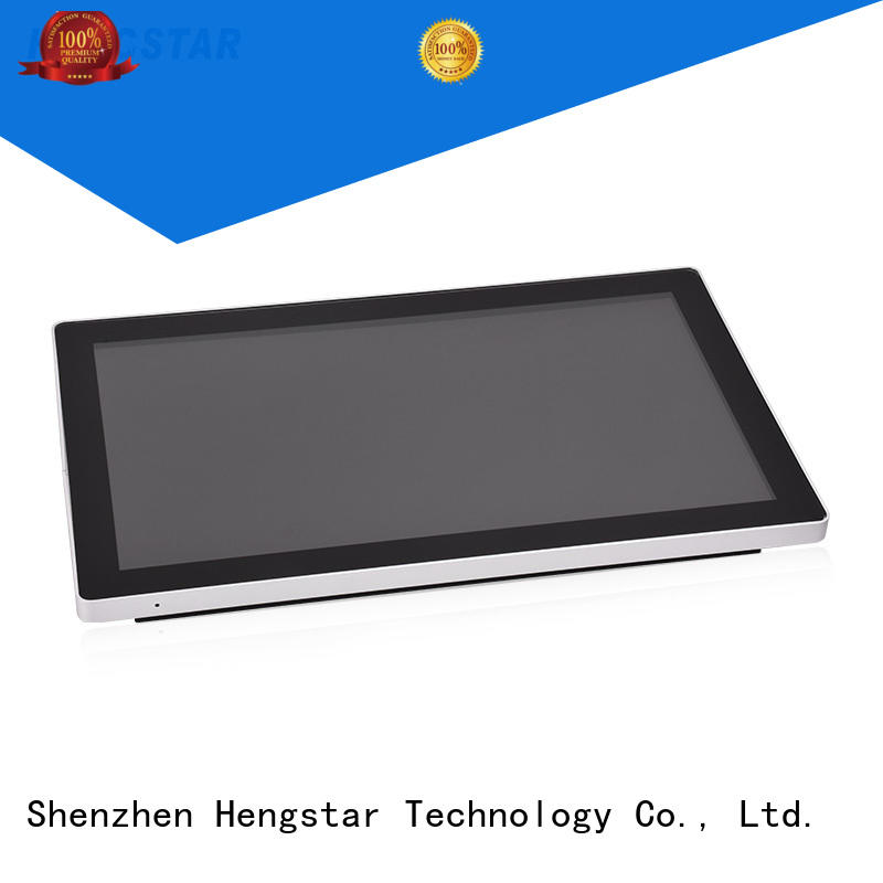 Hengstar Brand industrial screen best all in one desktop computers
