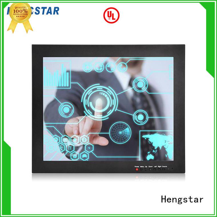 industrial monitor vga for tablet PC Hengstar