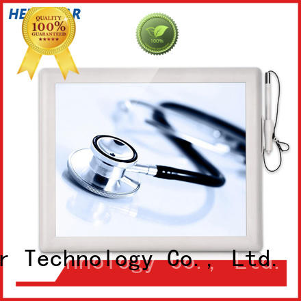 series medical grade monitor medical for PC Hengstar