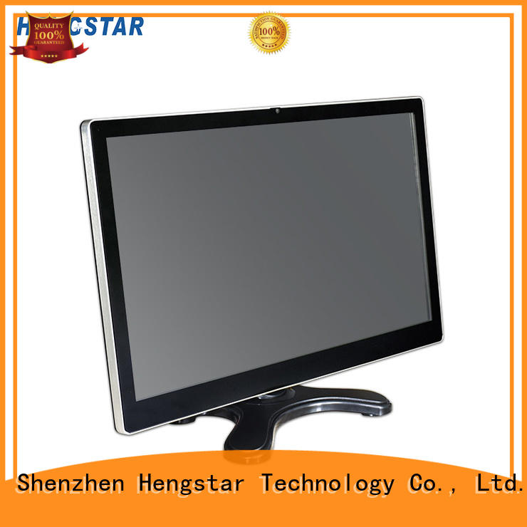 Hengstar series best desktop monitors directly sale for PC
