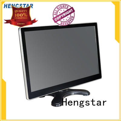 Hengstar series desktop monitor price supplier for PC