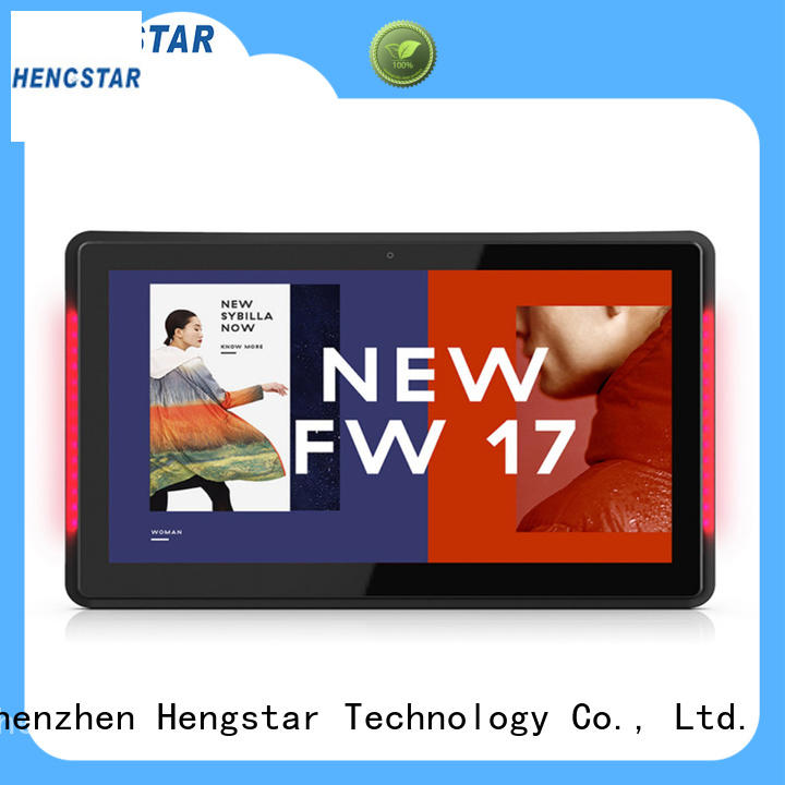Hengstar stable 7 lcd touch screen panel supplier for smart device