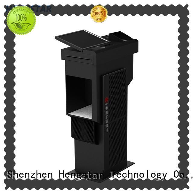 printer self service kiosk reader for tablet PC Hengstar