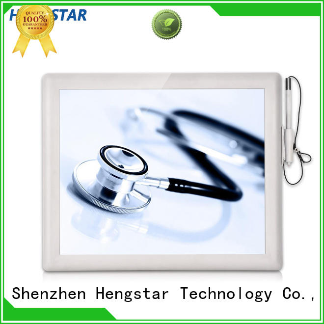 Hengstar excellent best touch screen monitor series for tablet PC