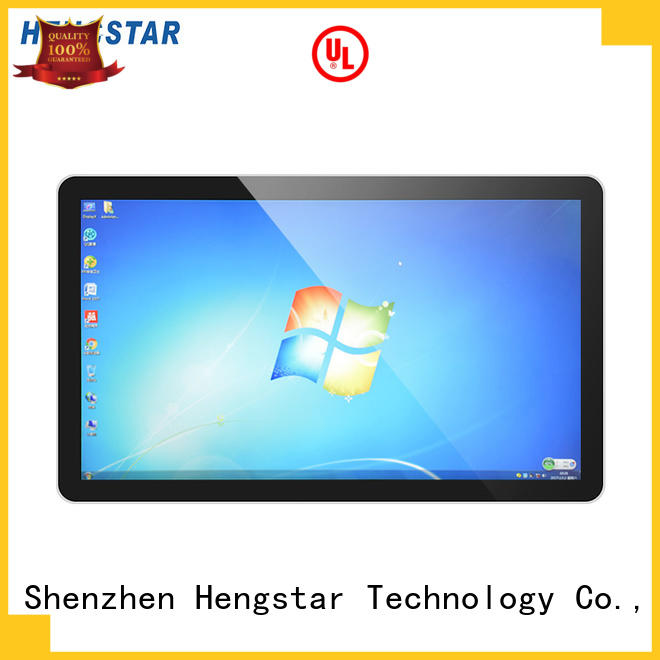 digital wall display player for tablet PC Hengstar