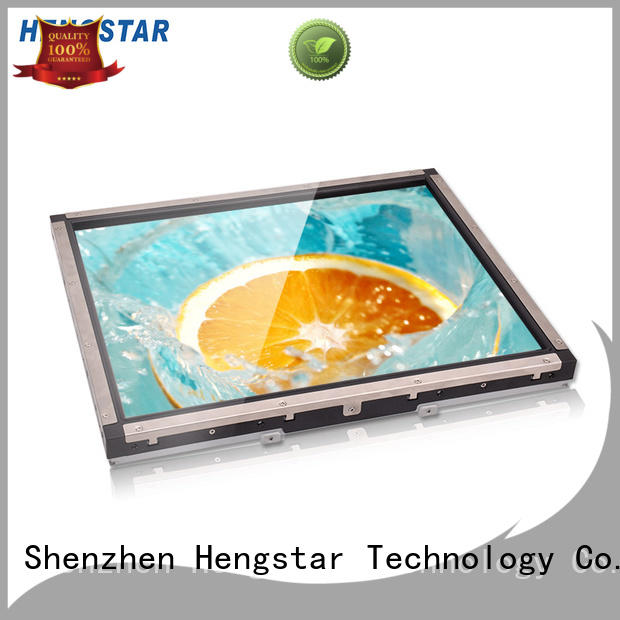 Hengstar frame open frame touch screen wholesale for smart device
