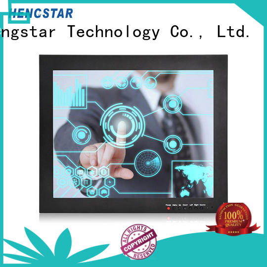 industrial display lcd for smart device Hengstar