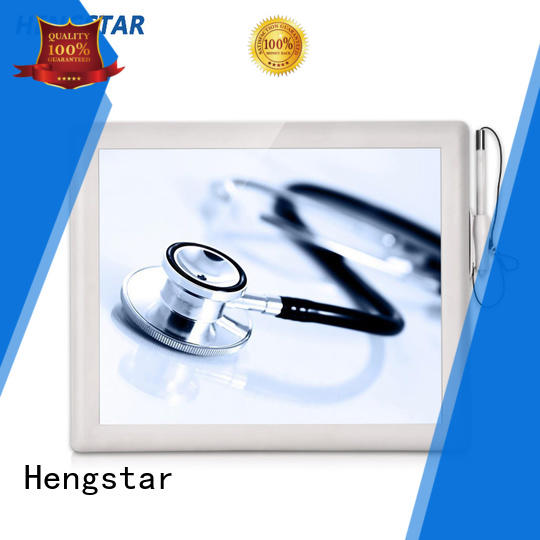 wire case abspc medical monitor Hengstar