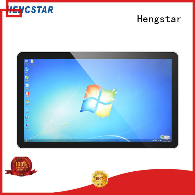 lcd digital display digital for PC Hengstar