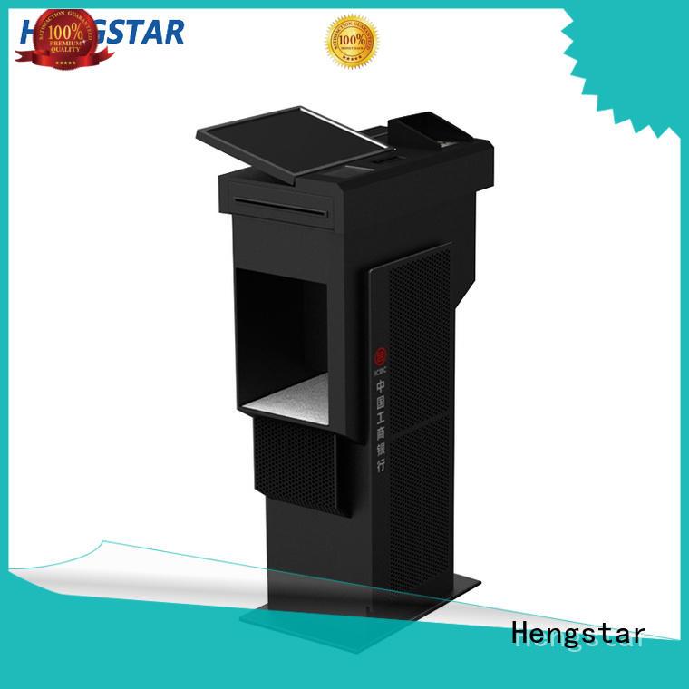printer self ordering kiosk supplier for PC Hengstar