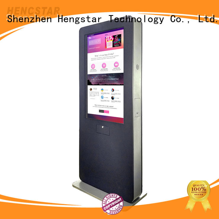 digital digital display screen manufacturer for PC Hengstar