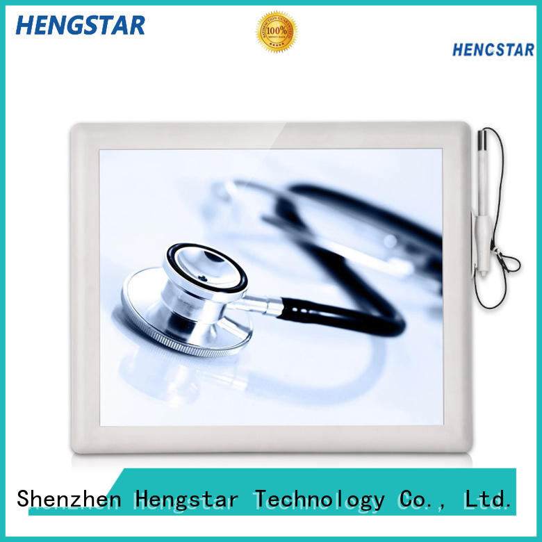 Hengstar approved 3d monitor design for tablet PC