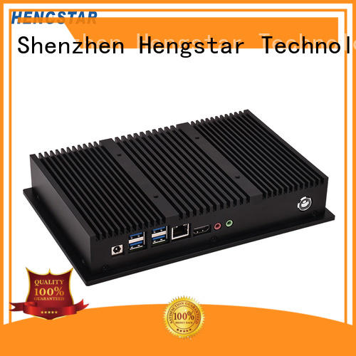 practical fanless pc from China for tablet PC