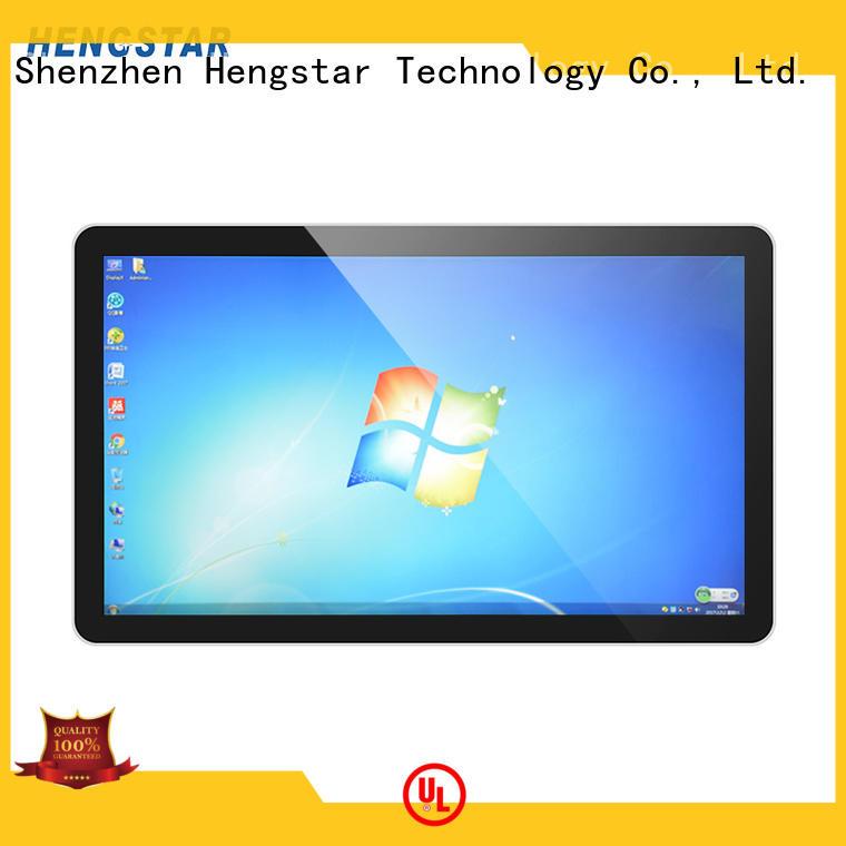 digital wall display wall for computer Hengstar