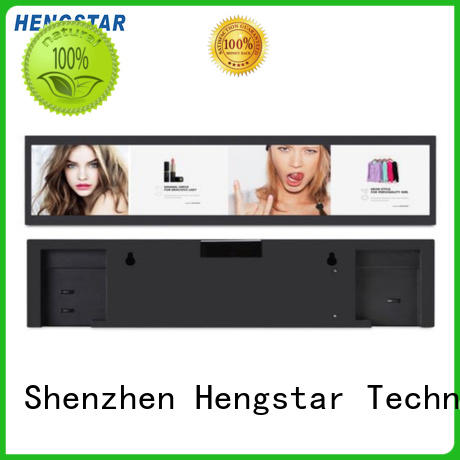 Hengstar all in one panel pc tablets for computer