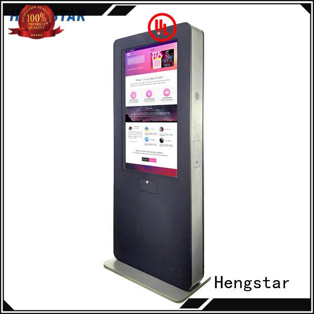 Hengstar Brand inch digital signage outdoor digitalsignage