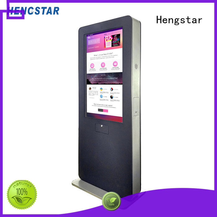 Hengstar custom outdoor led message board company for computer