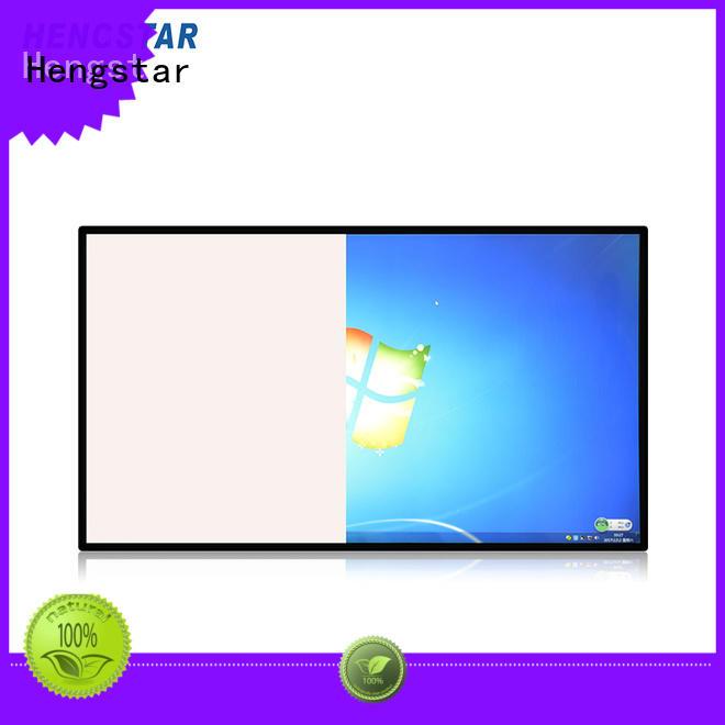 Hot lcd industrial lcd monitor film Hengstar Brand