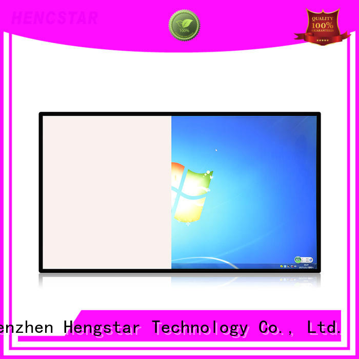 backlightpolarizer without Hengstar Brand industrial lcd monitor