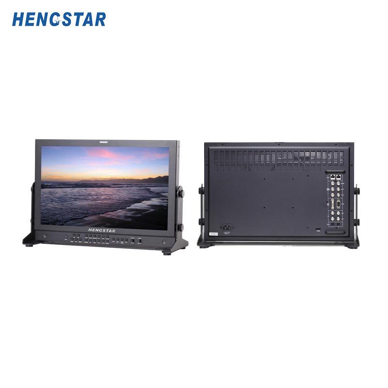 OEM Rack-mount SDI-Broadcast Monitor