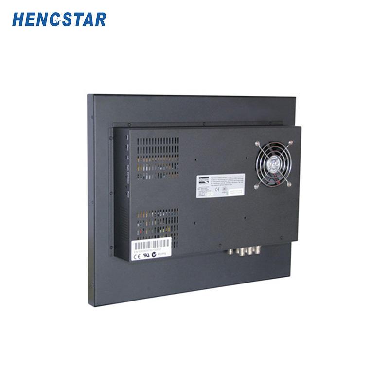 1920*1200 Professional CCTV Monitor with VGA/AV/BNC/HD input