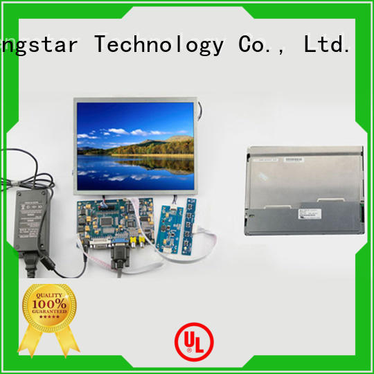 module lcd kit personalized for PC Hengstar