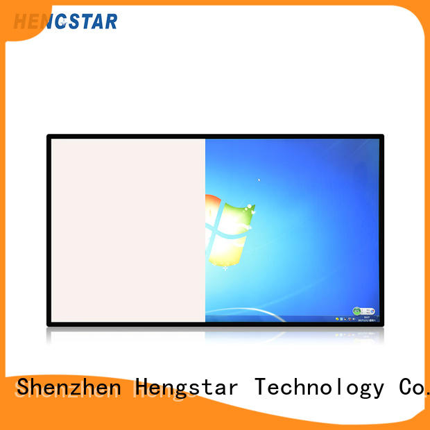 Hengstar hot selling display monitor series for PC