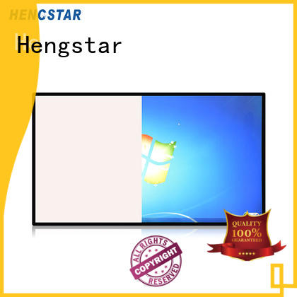 screen display monitor manufacturer for PC Hengstar