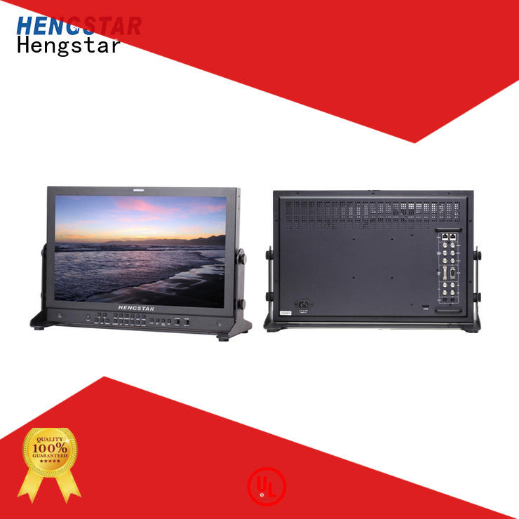 reliable rack mount monitor monitor customized for tablet PC