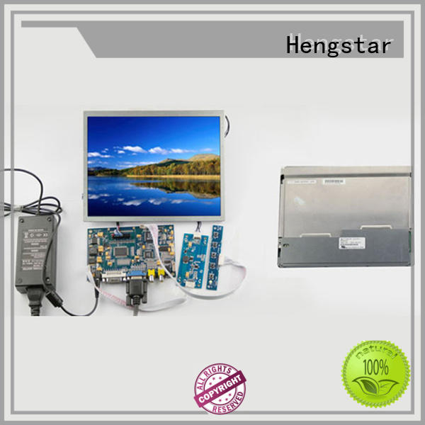 Hengstar quality lcd skd lcd for computer