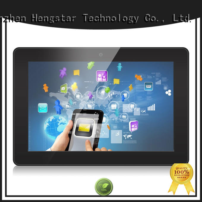 Bulk Wholesale 10.1 Inch  IPS Panel 1280*800 1GB+8GB Wall Mount Android Tablets