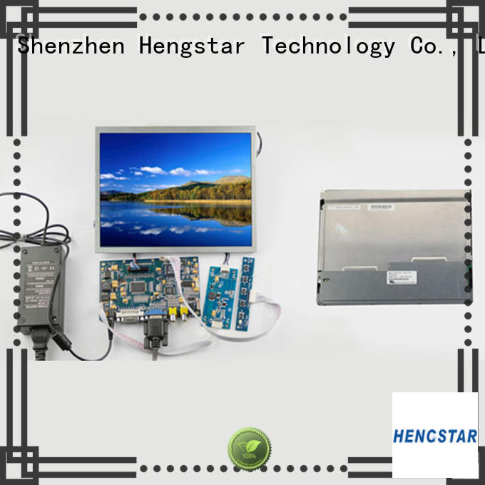 panel lcd kit module for PC Hengstar