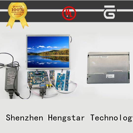 panel lcd kit wholesale for PC Hengstar
