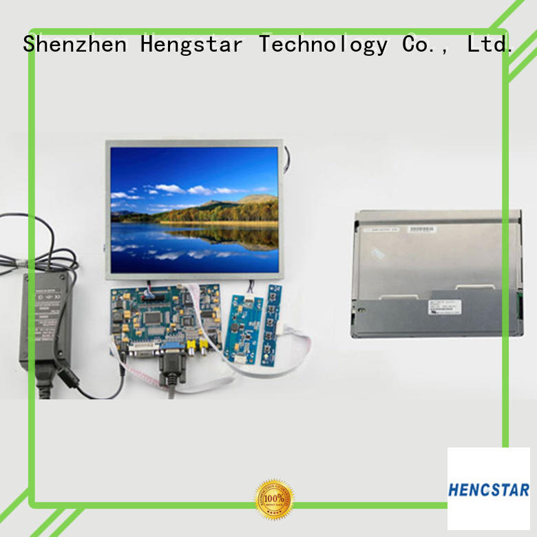 module lcd kit factory price for PC Hengstar