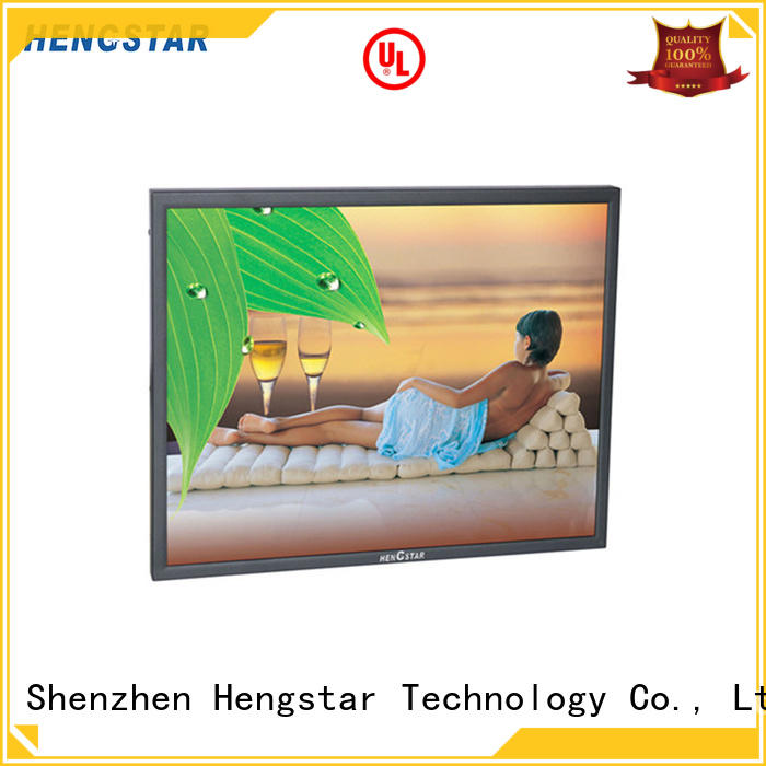 Hengstar 19201200 cctv monitor price inquire now for PC