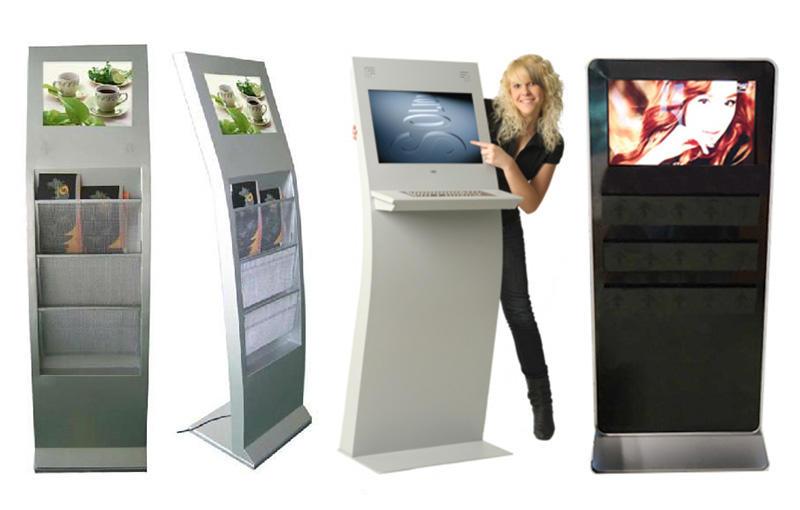 Hengstar -Find Retail Kiosk internet Kiosk On Hengstar Lcd