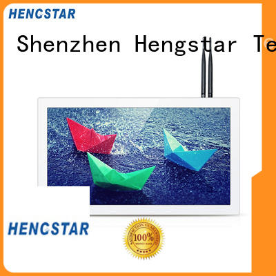 certificated white touch screen panel supplier for tablet PC