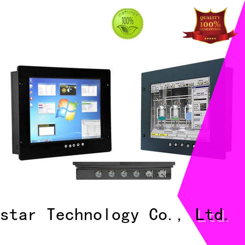 Hengstar certificated waterproof lcd monitor supplier for smart device