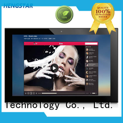 certificated touch screen computer pc supplier for computer