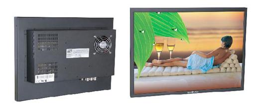 CCTV Monitors | Surveillance Monitors