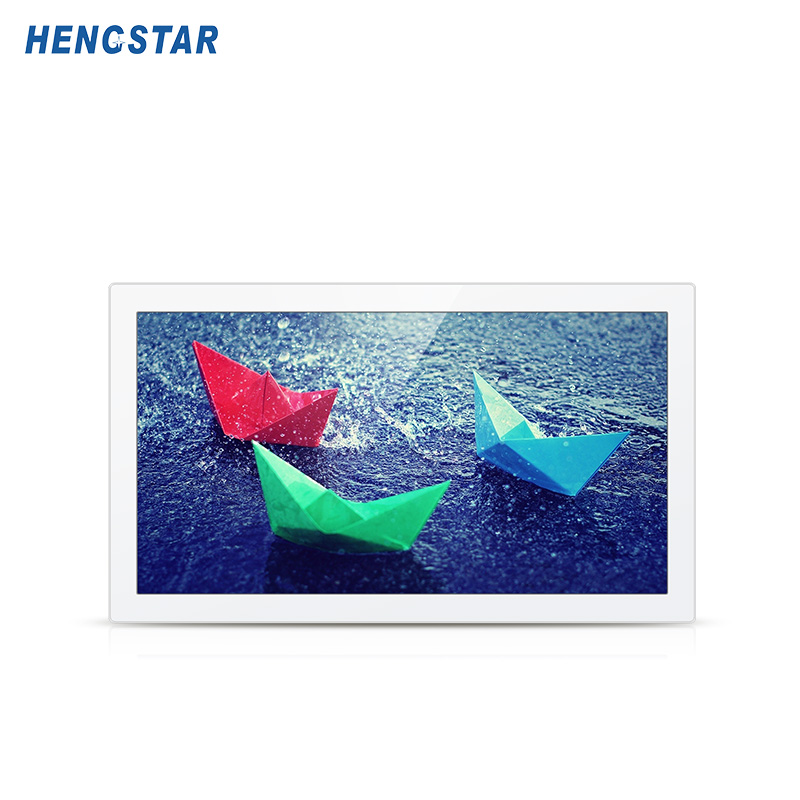 Hengstar - Warranty Hengstar-Hengstar LCD-2